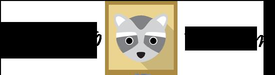 Leadership Raccoon